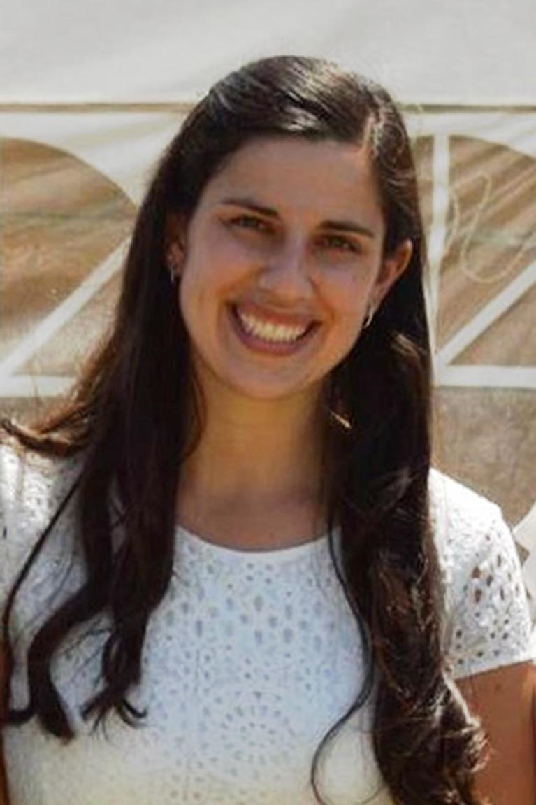 Allison Delperdang