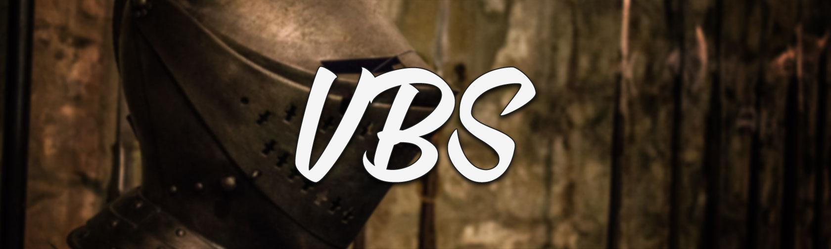 VBS Page Header