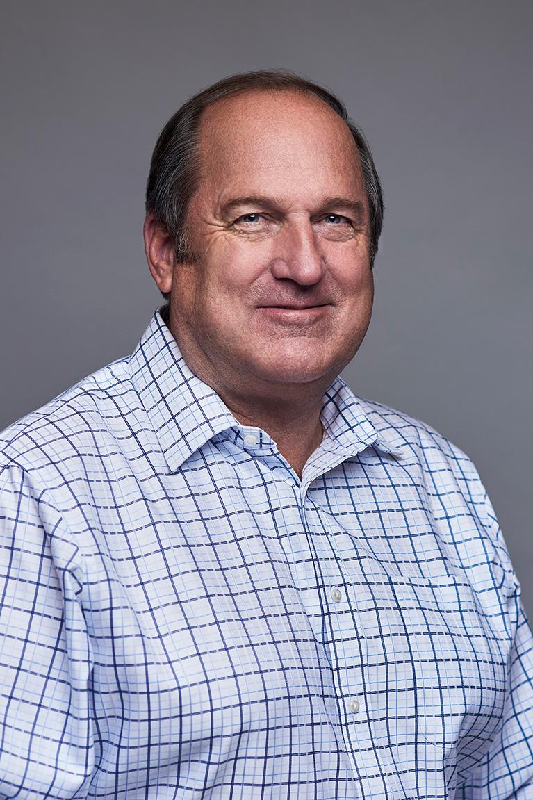 Bill Hezmalhalch