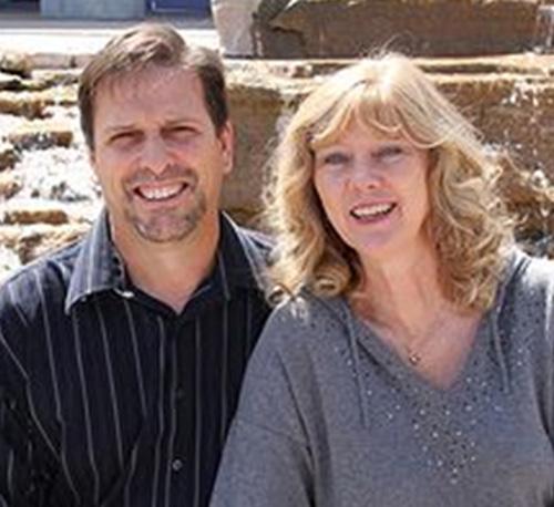 Bill & Lorraine T.
