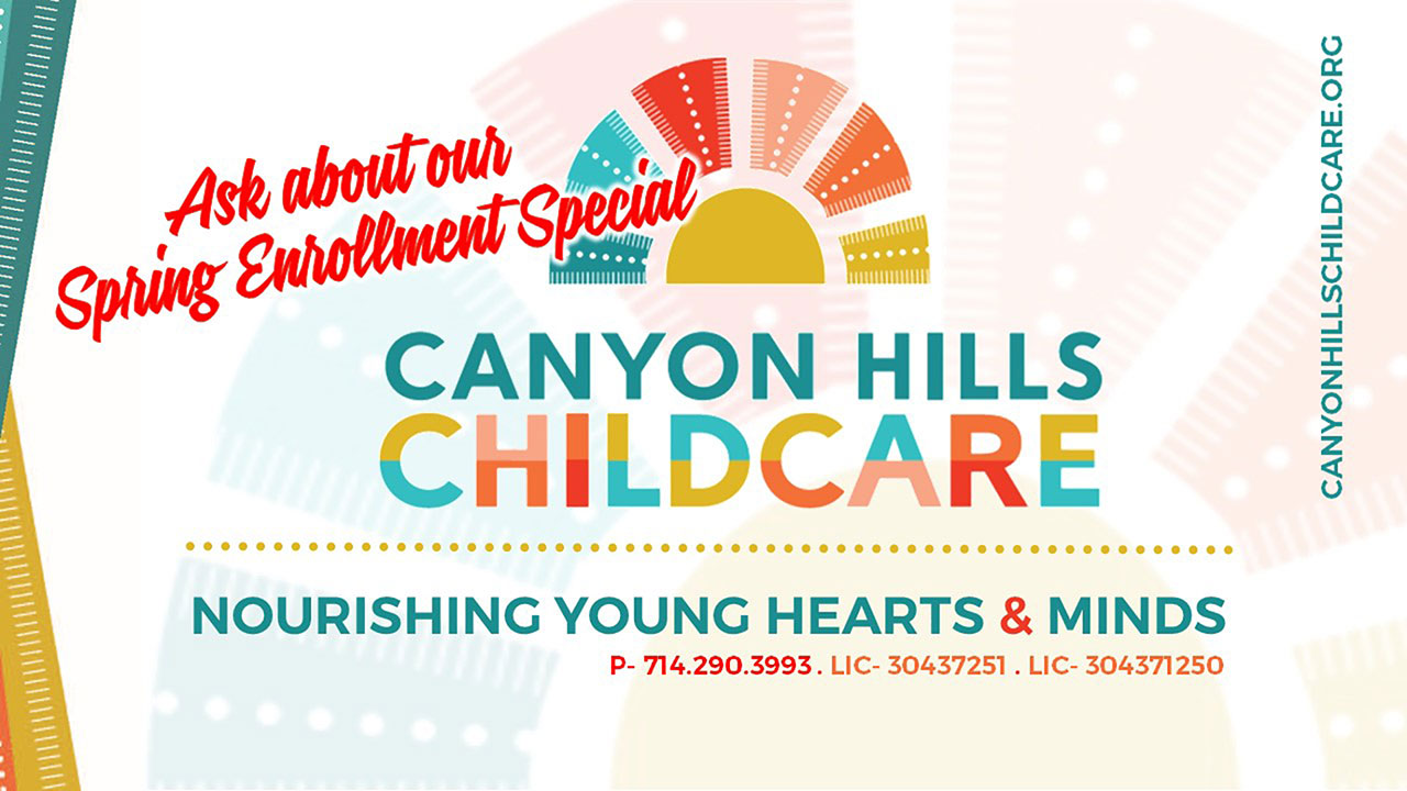 Canyon Hills Childcare