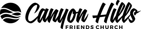 Canyon Hills Friends Church Logo