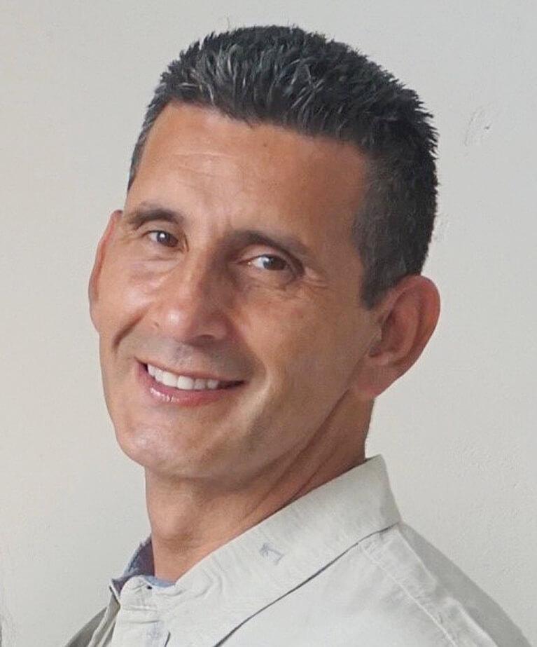 Carlos Lopez - Lead Pastor