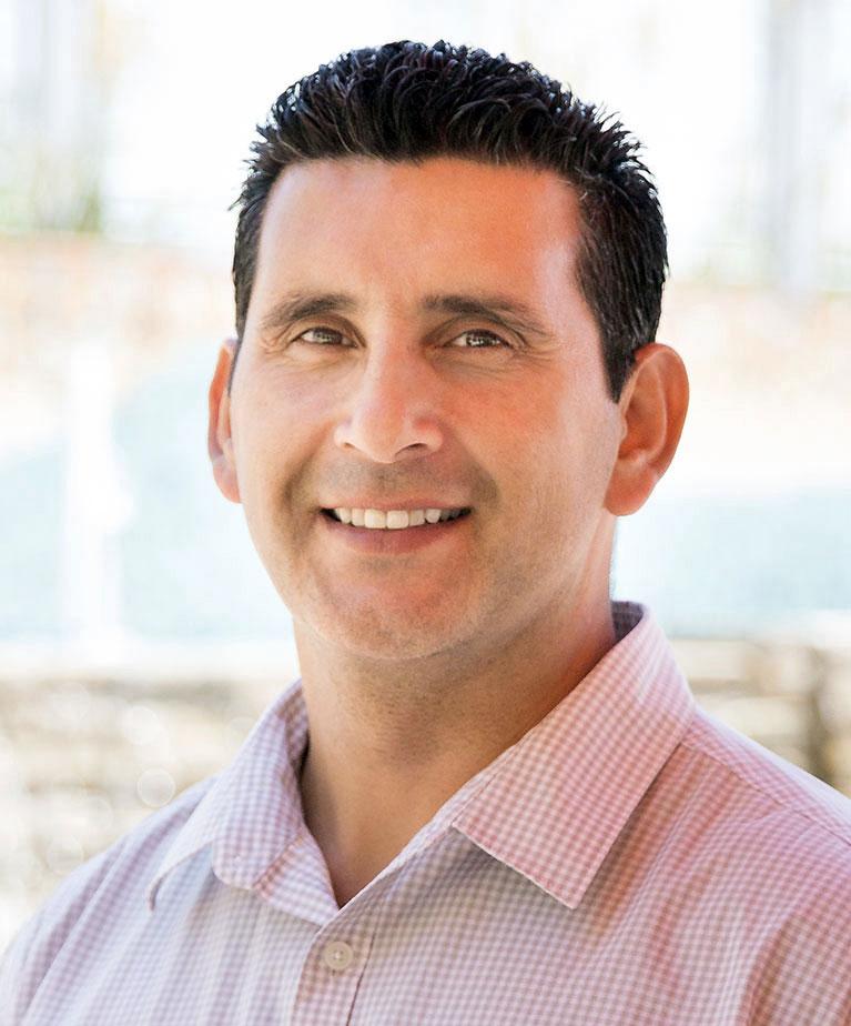 Carlos Lopez - Executive Pastor