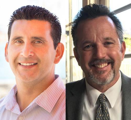Carlos L. & Todd L.