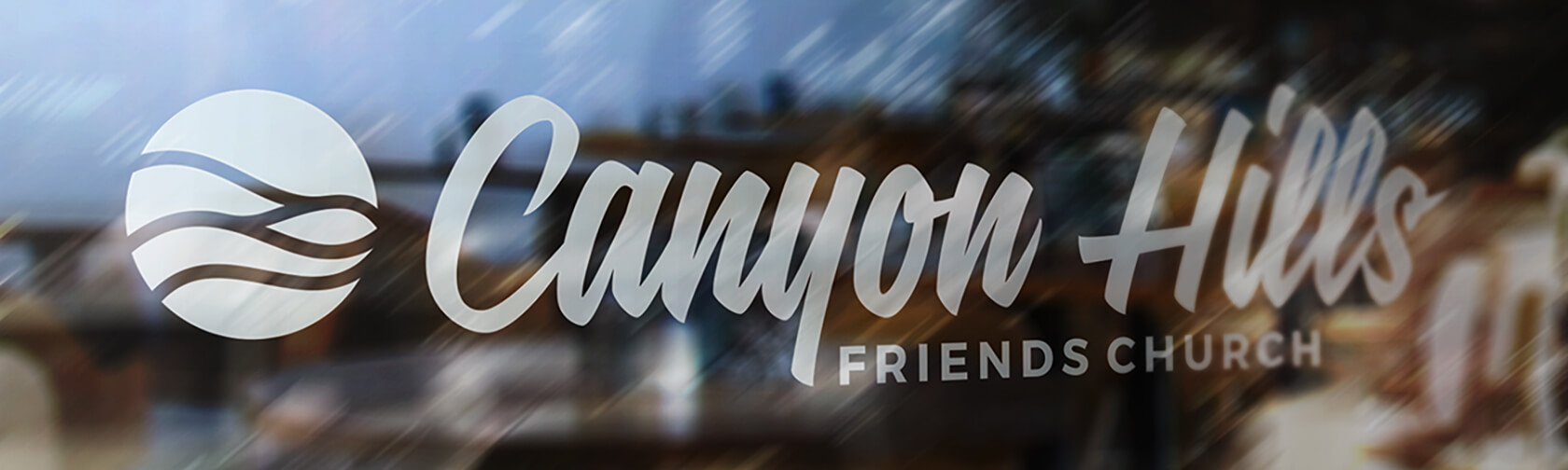 Contact Canyon Hills Friends Church