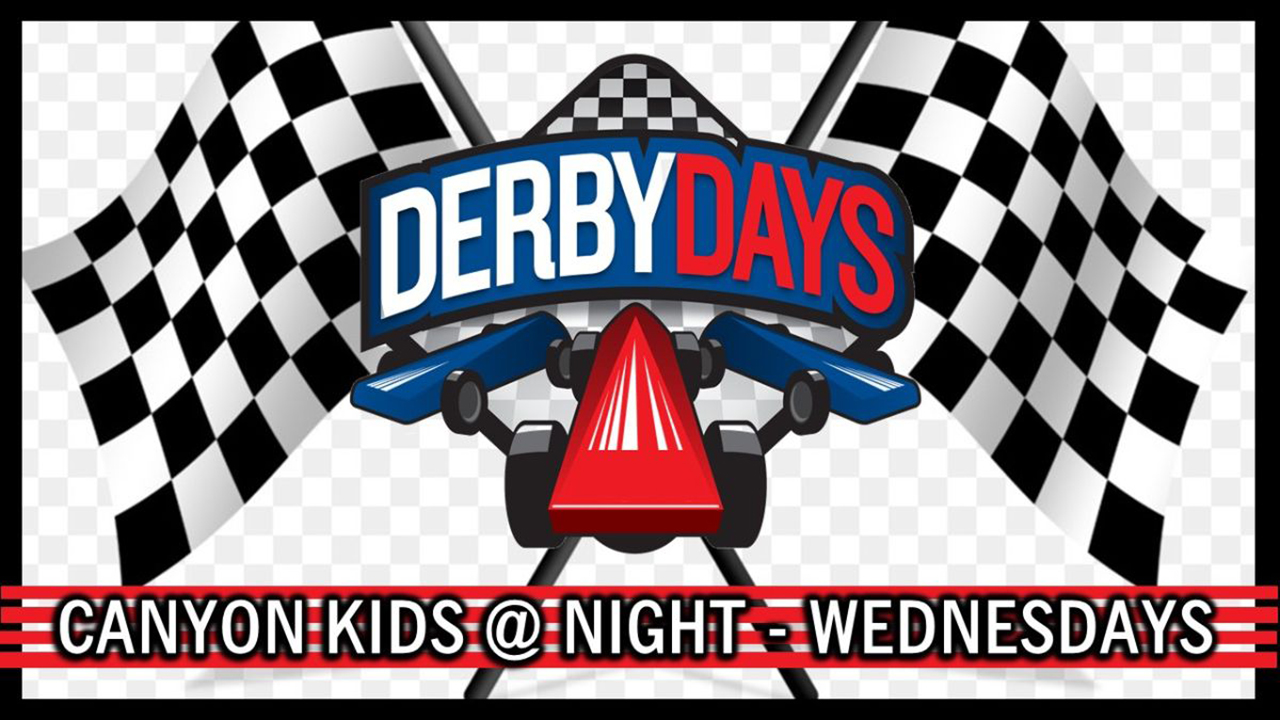 Wednesday Study: Derby Days at Canyon Hills Friends Church