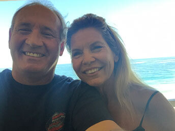 Fred & Karen DiPalma