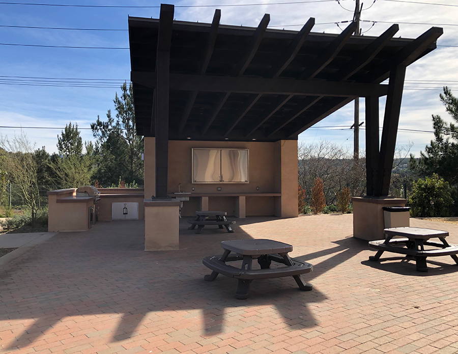 Canyon Hills Friends Church Grill & Patio