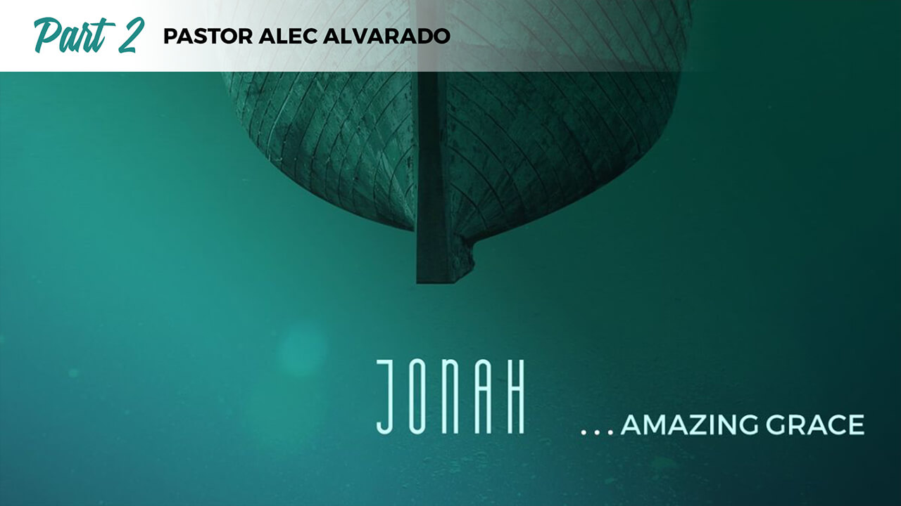 Jonah: Part 2