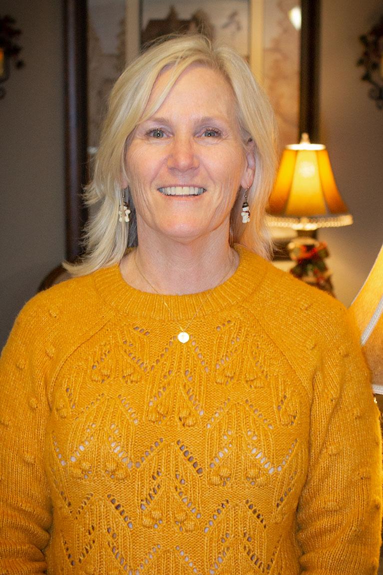 Kat Castner