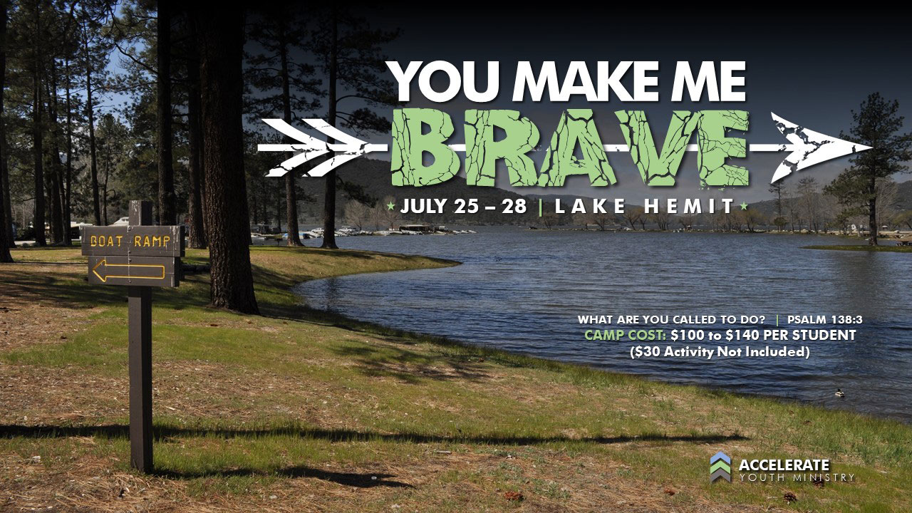 Lake Hemit Summer Camp