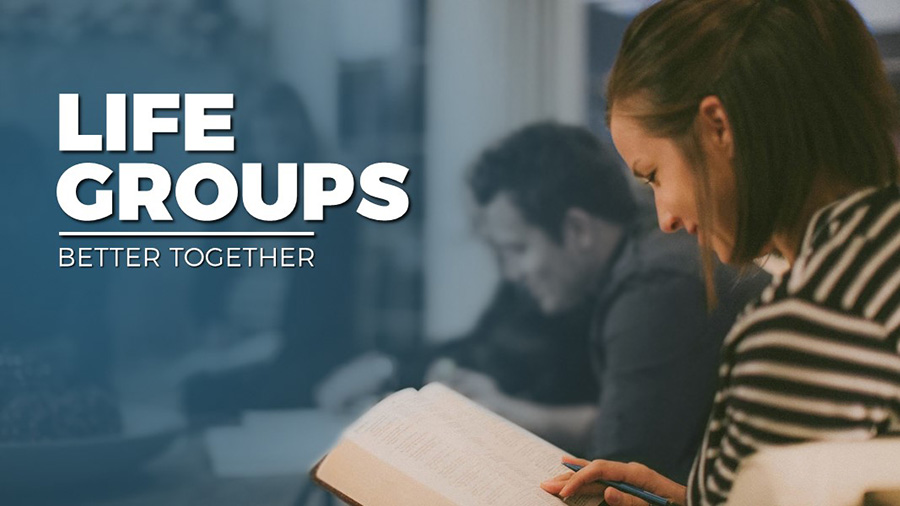 Life Groups at Canyon Hills Friends Church