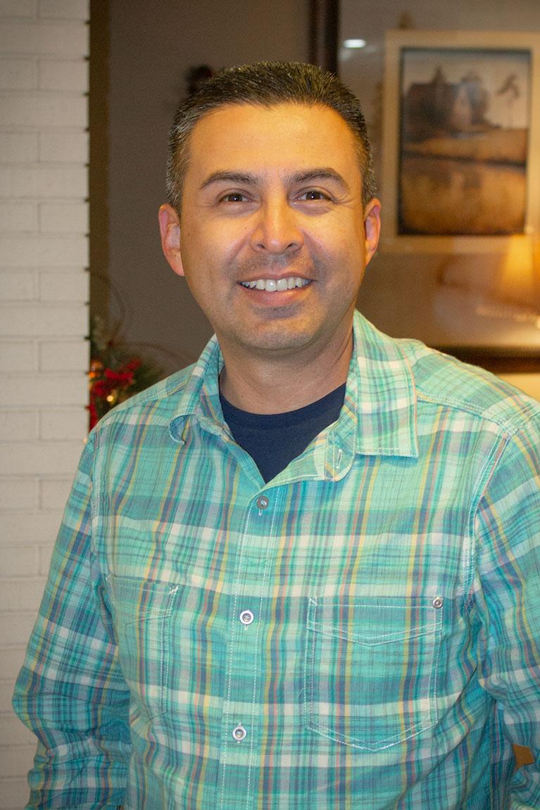 Manny Ontiveros
