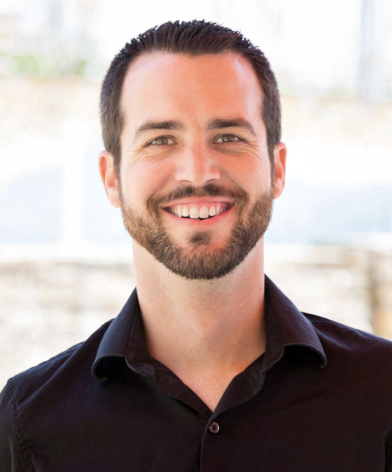 Matthew Dietz - Equipping Pastor for Adults