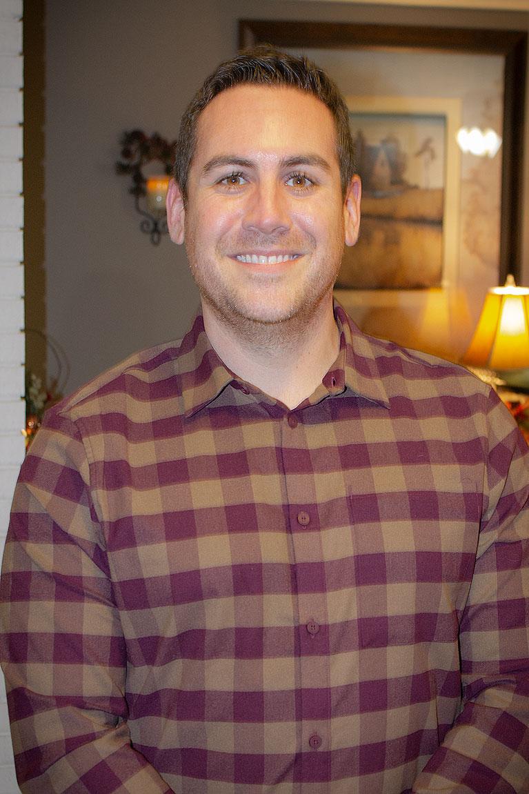 Nick Valbuena