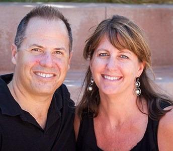 Mark & Dawn Schulert