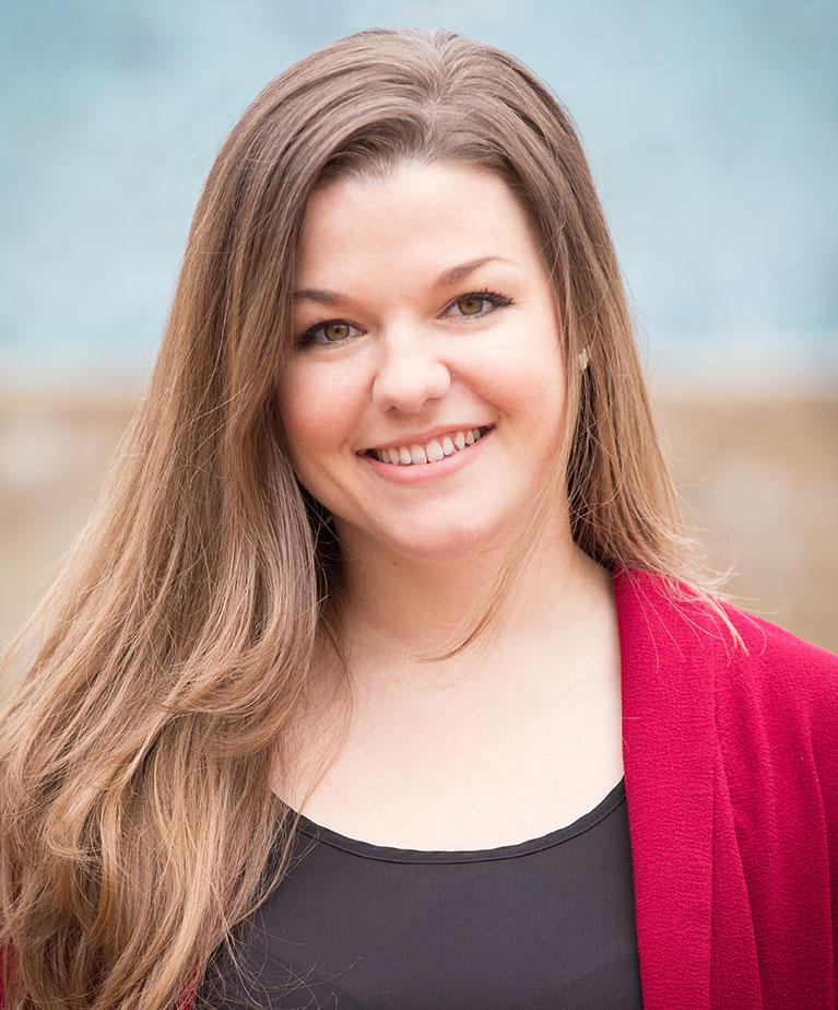 Sheri Ver Berg - Equipping Pastor for Children