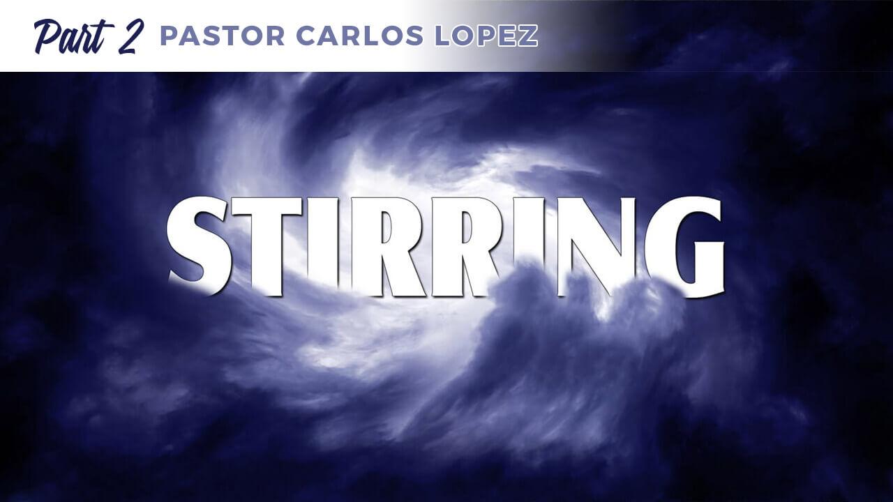 Stirring: Part 2