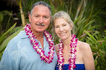 Terry & Kelly De La Cruz