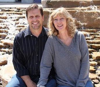 Bill & Lorraine Thornburg