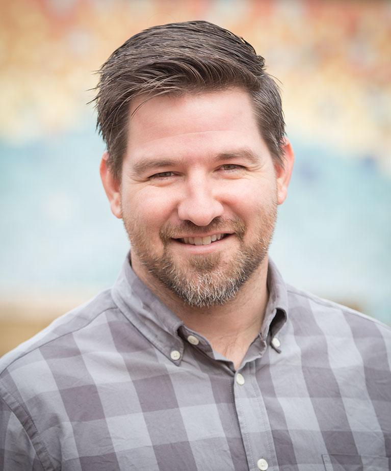 Wesley Haugen - Bookkeeper & Human Resources