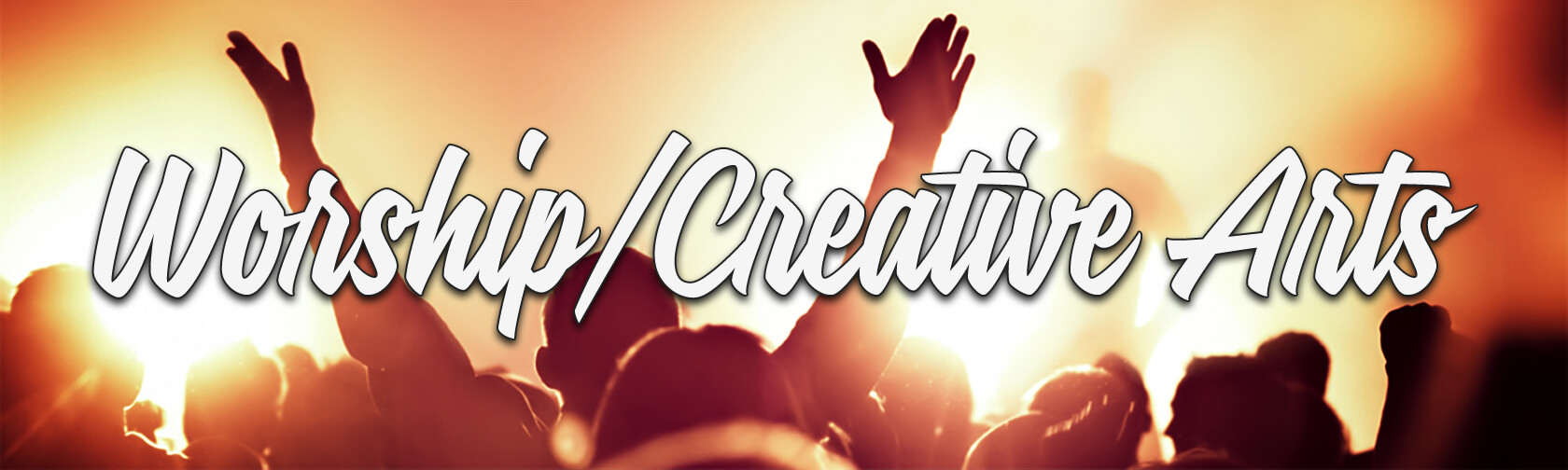 Worship & Creative Arts at Canyon Hills Friends Church